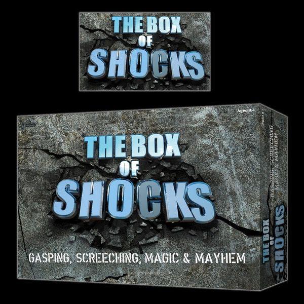 Australia BOX OF SHOCKS