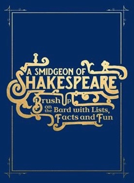 Australia A Smidgen of Shakespeare