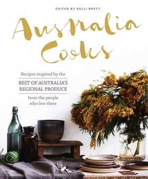 Australia Australia Cooks