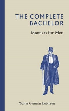 Australia Complete Bachelor: Manners For Men