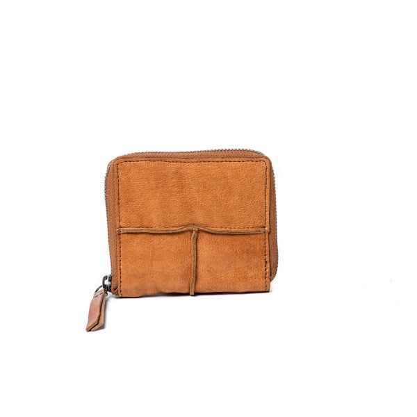Australia Alexia - Small wallet - Tan