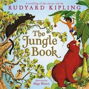 Australia Jungle Book, The
