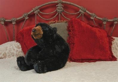 USA Black Bear Hugs 26 in.