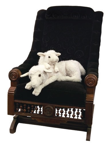 USA Lamb Hugs, Small
