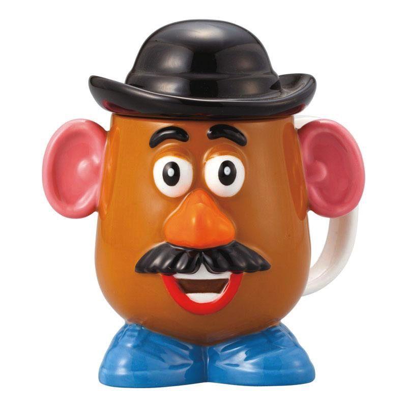Australia Mr Potato Head Mug