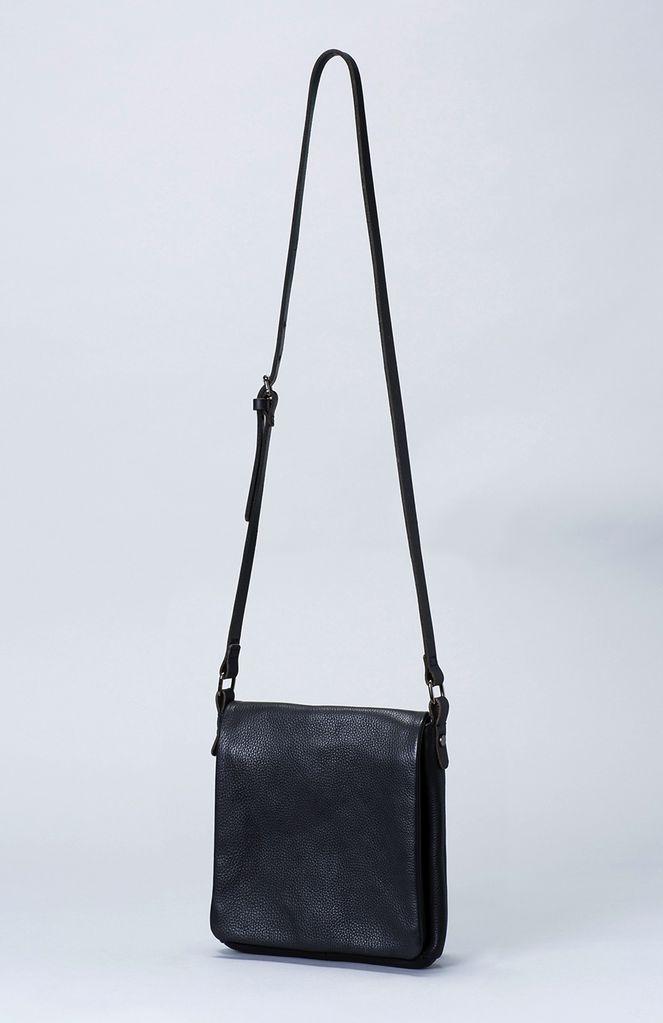 Australia Black/ Black SYKE SMALL BAG