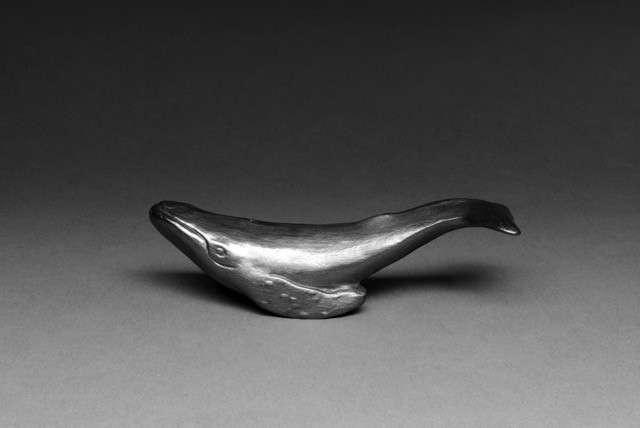 USA Small Object Designs Whale