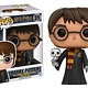 Australia Harry Potter - Harry w/Hedwig Pop!