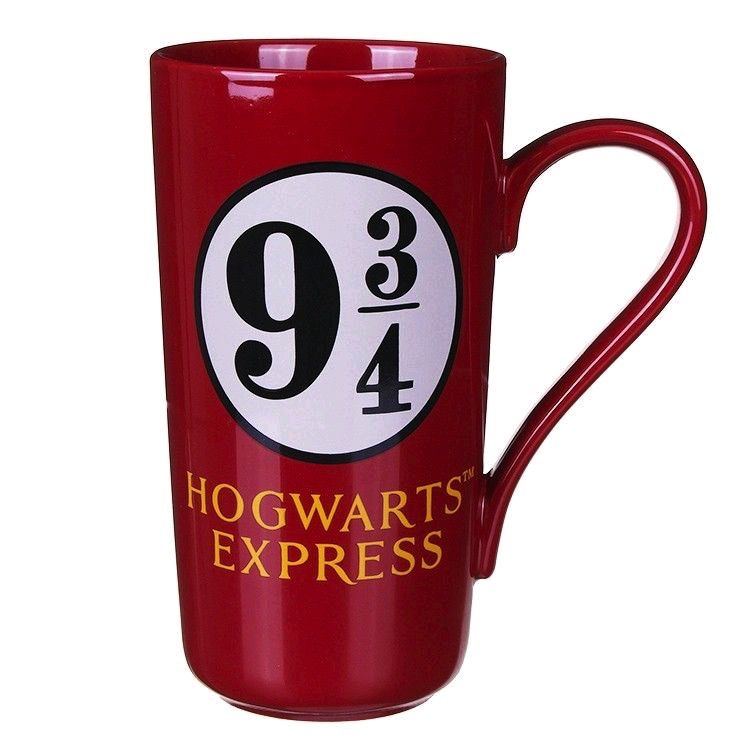 Australia Harry Potter - Platform 9 3/4 Mug