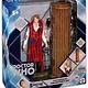 Australia Dr Who - 5th Doctor Castrovalva Collector's Set