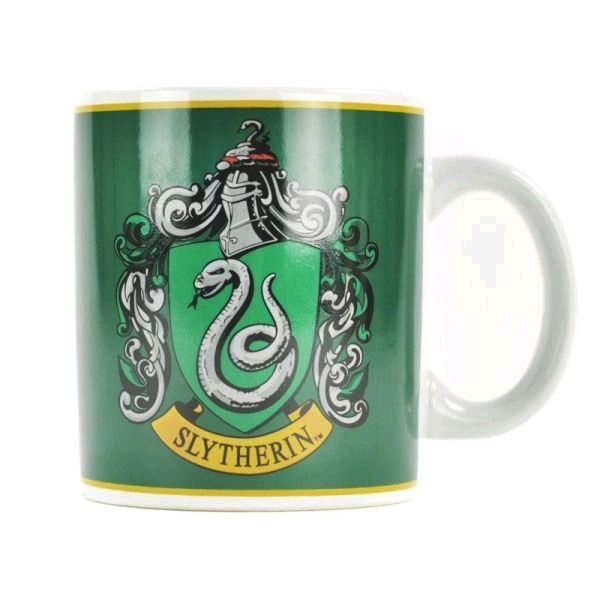 Australia Harry Potter - Mug Slytherin Crest
