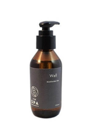 Australia WELL MASSAGE OIL 100 ML