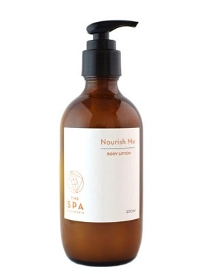 Australia NOURISH ME BODY LOTION 200 ml