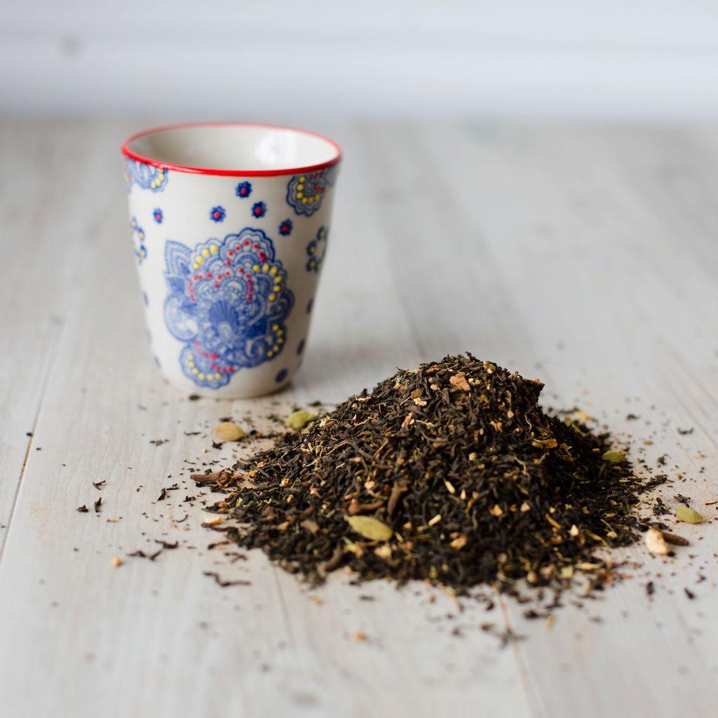 Australia Test Tube Tea - TRAD CHAI