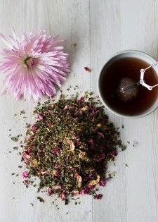 Australia Test Tube Tea - REBALANCE