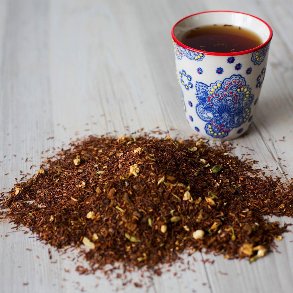 Australia Vanilla Chai 70g jar