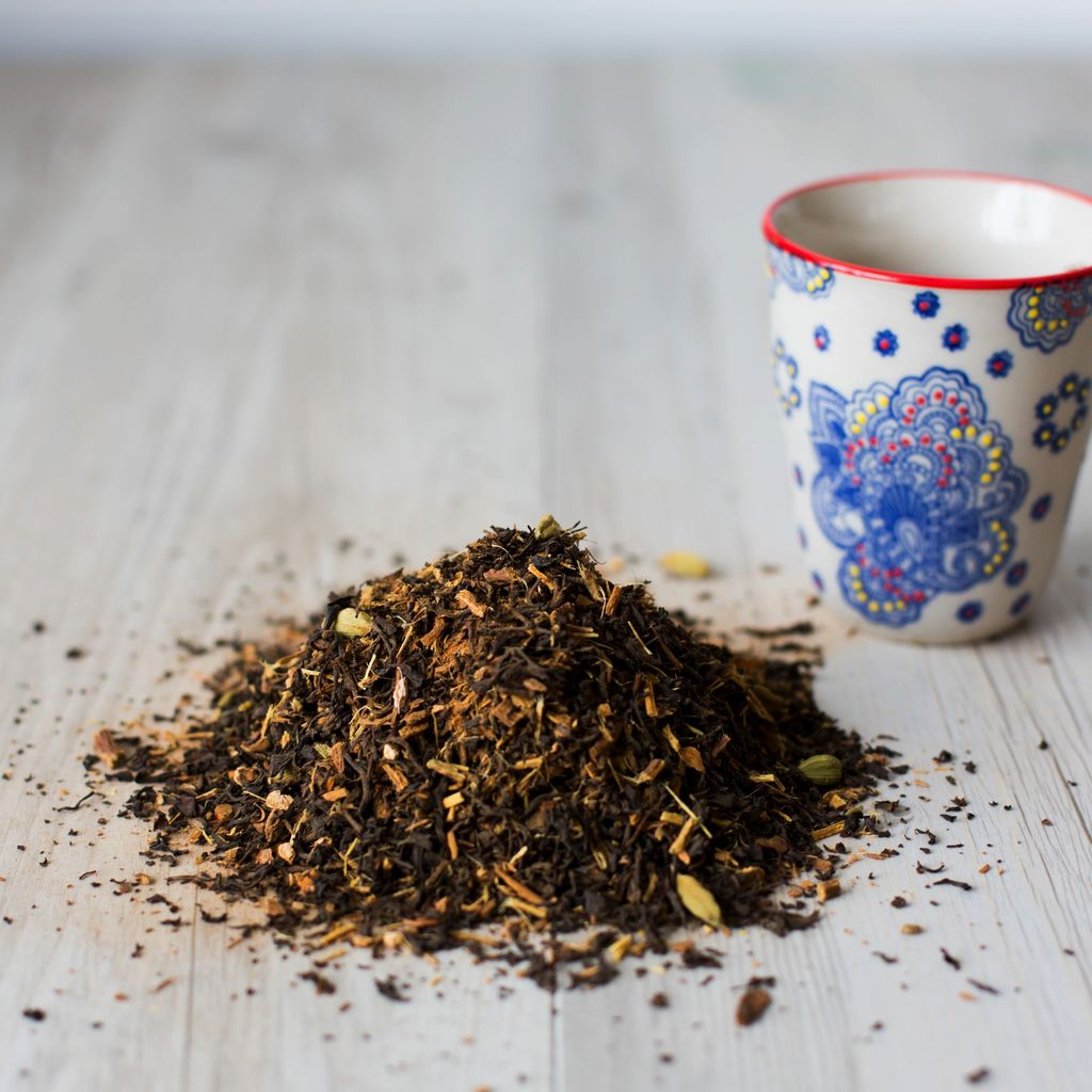 Australia Spicy Chai 70g Jar
