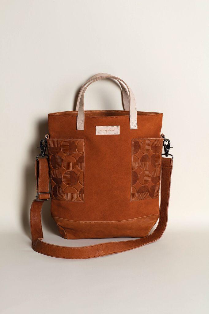 Australia Terracotta Vallen Bag