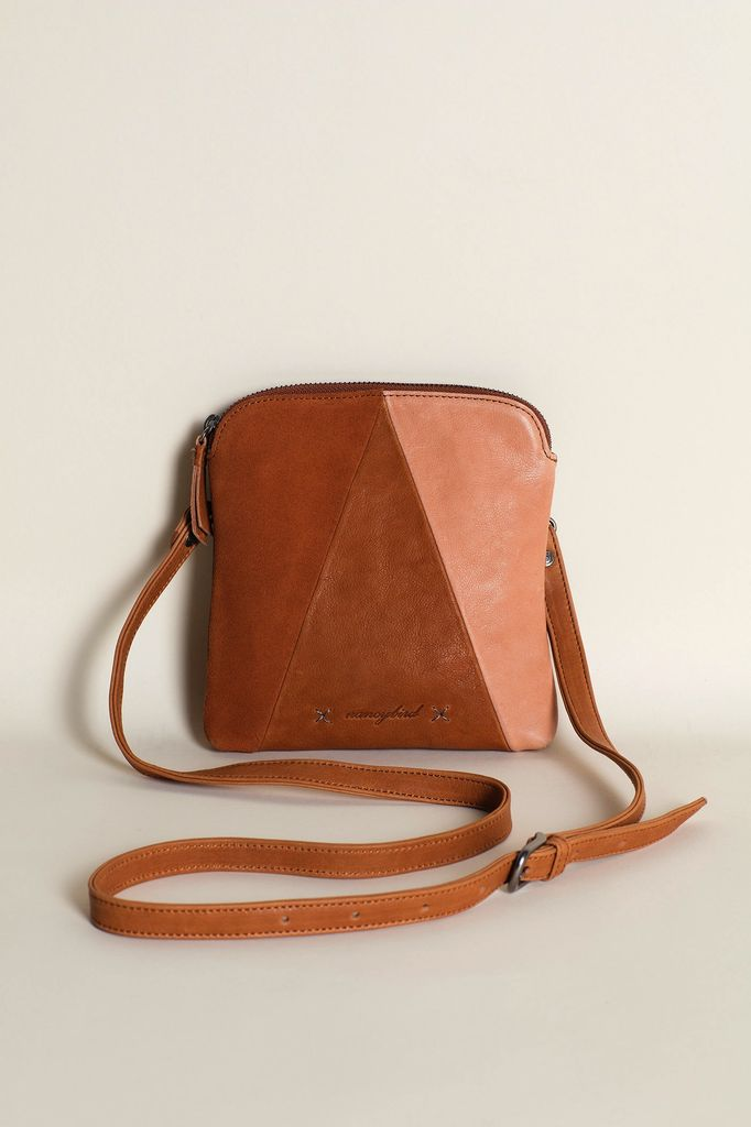 Australia Terracotta Pocket Bag