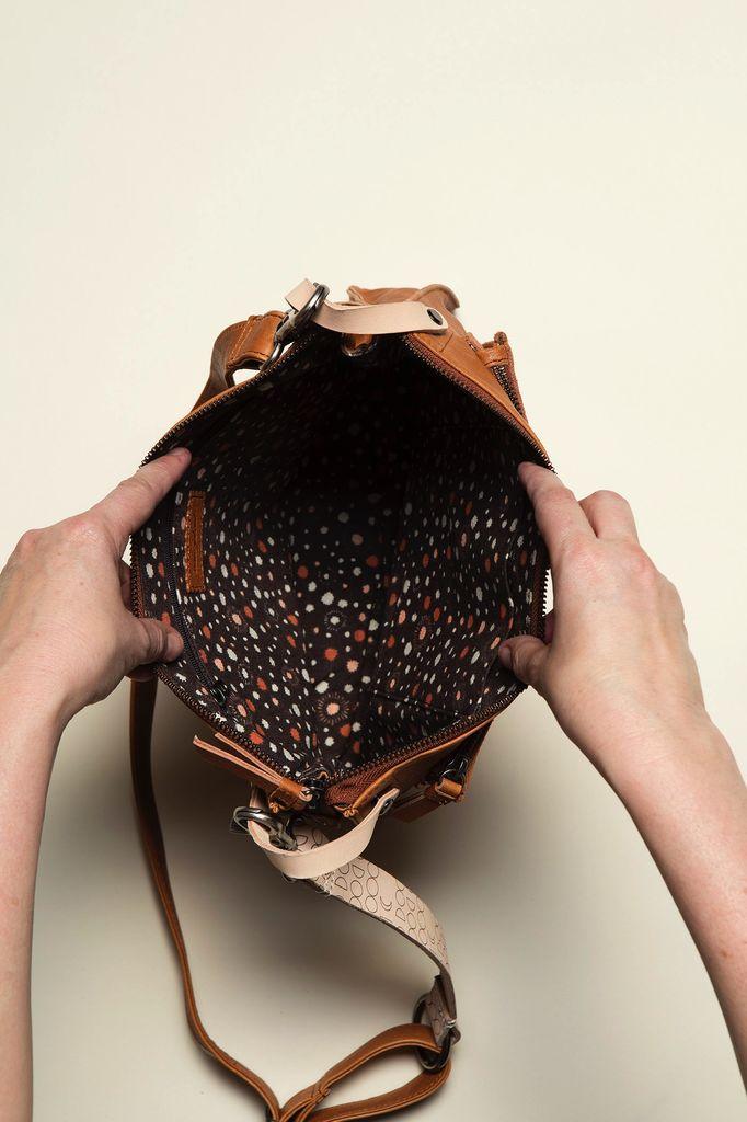 Australia Terracotta Ali Bag