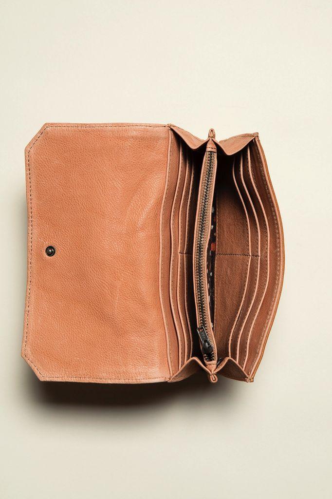 Australia Blush Equinox Wallet