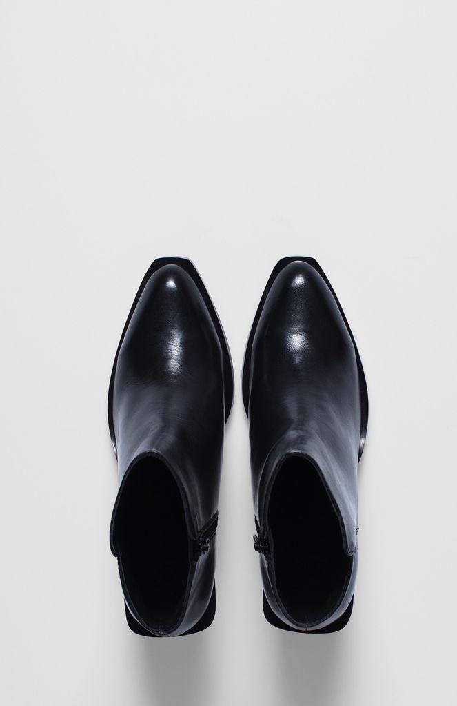 Australia 39 BLACK Loten Boot