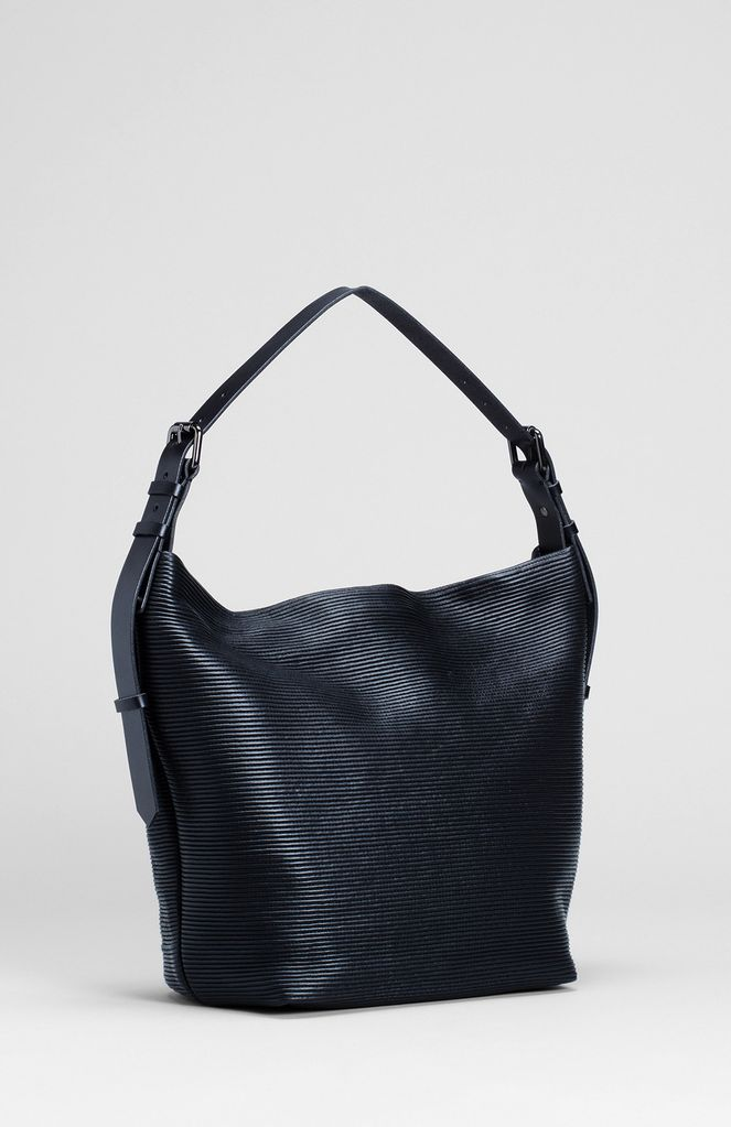 Australia BLACK Gota Shoulder Bag