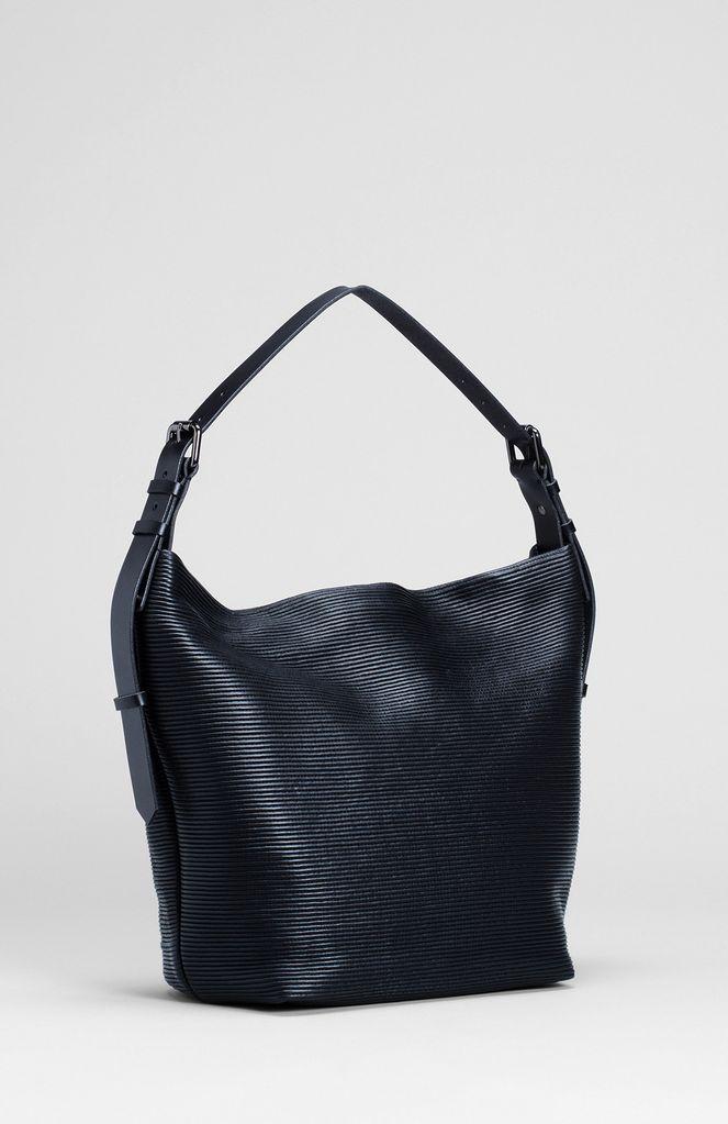Australia BLACK Gota Shoulder Bag