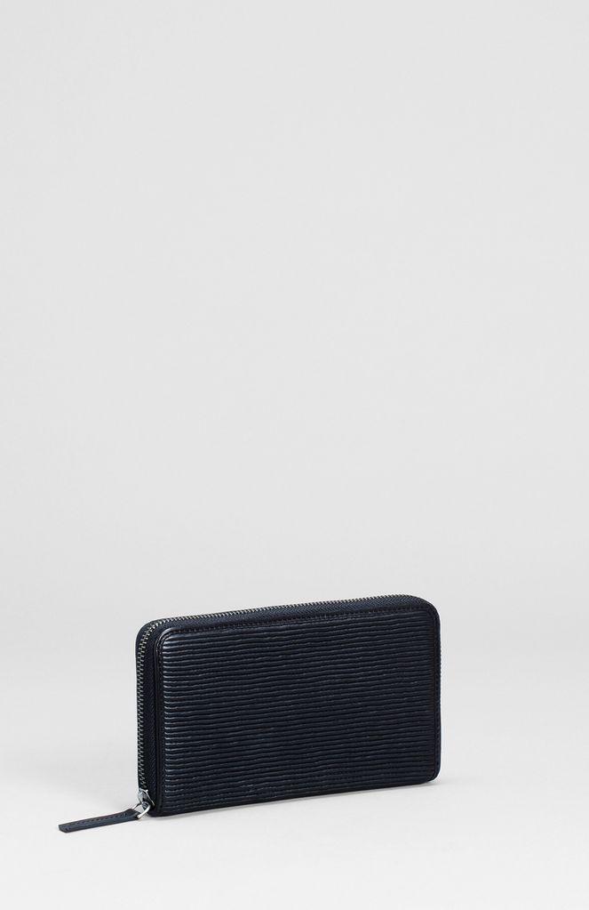 Australia BLACK Gota Wallet