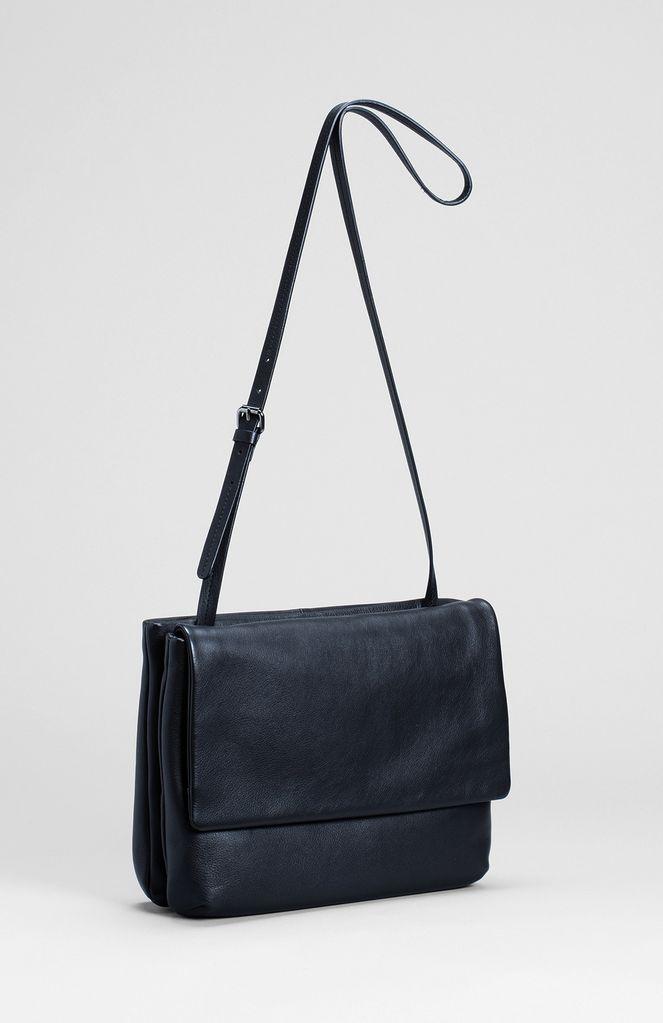 Australia BLACK Loen Bag