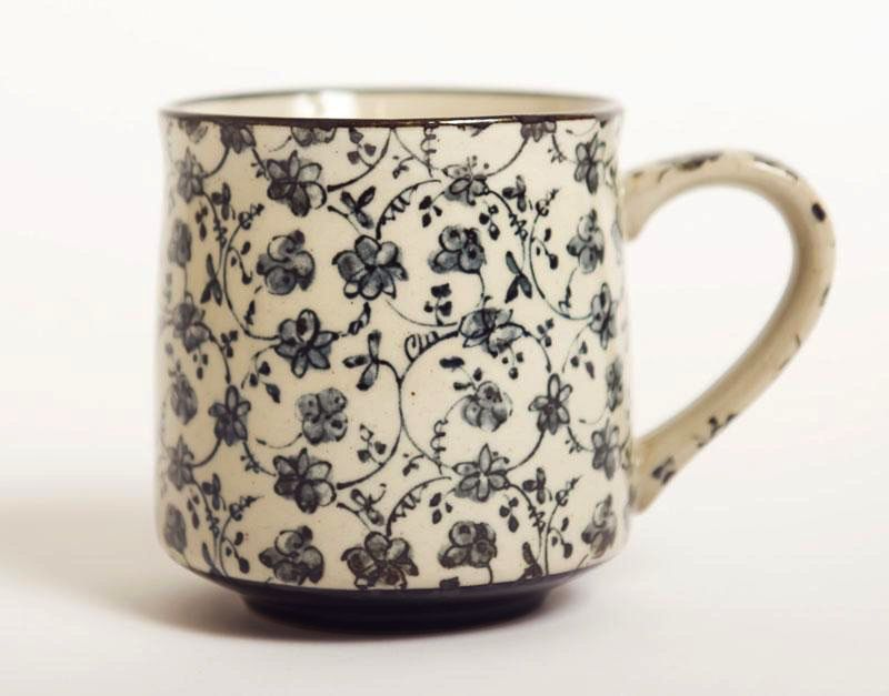 Australia Antique Kusa Tea Mug