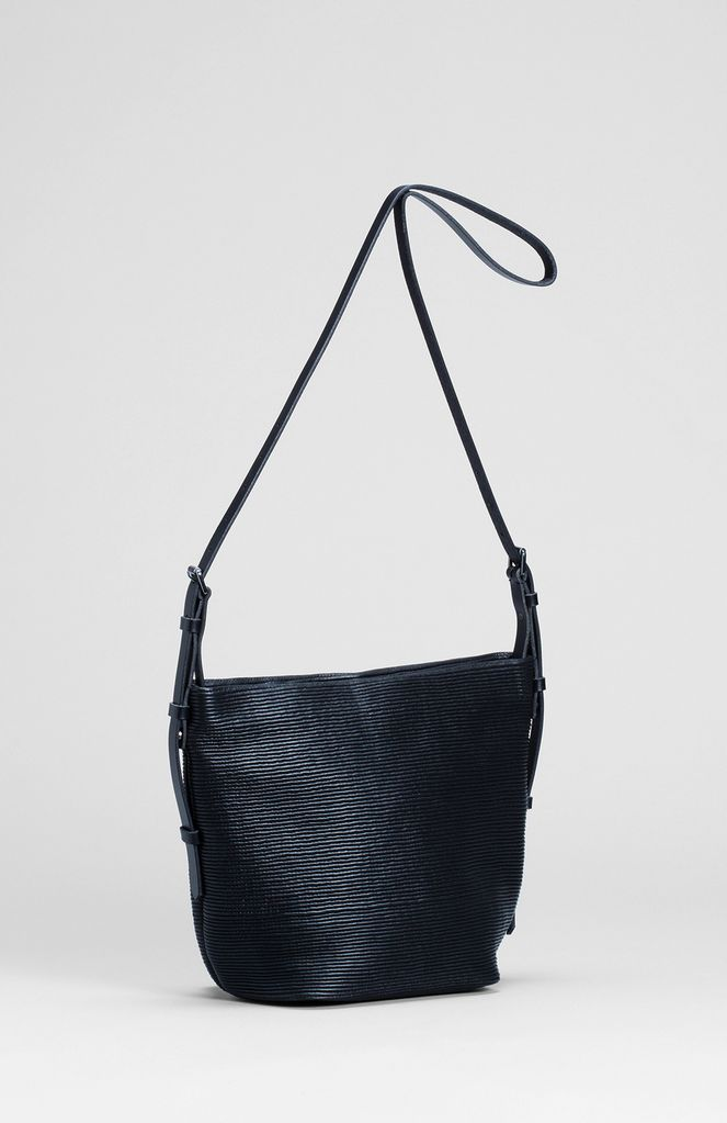 Australia BLACK Gota Small Bag