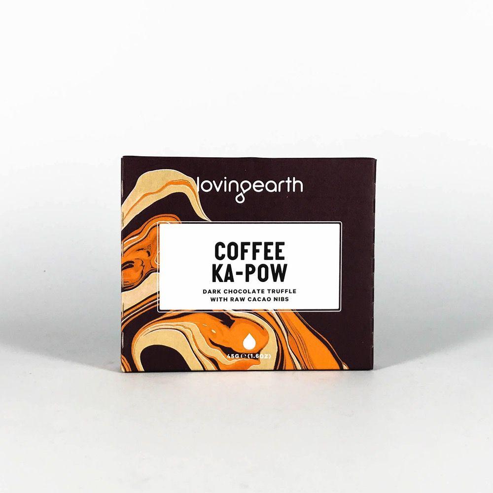 Australia Coffee Ka-Pow 45g