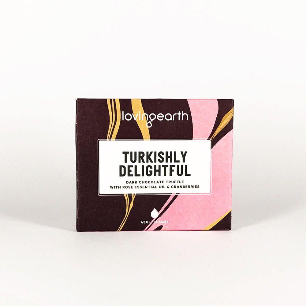 Australia Turkishly Delightful 45g