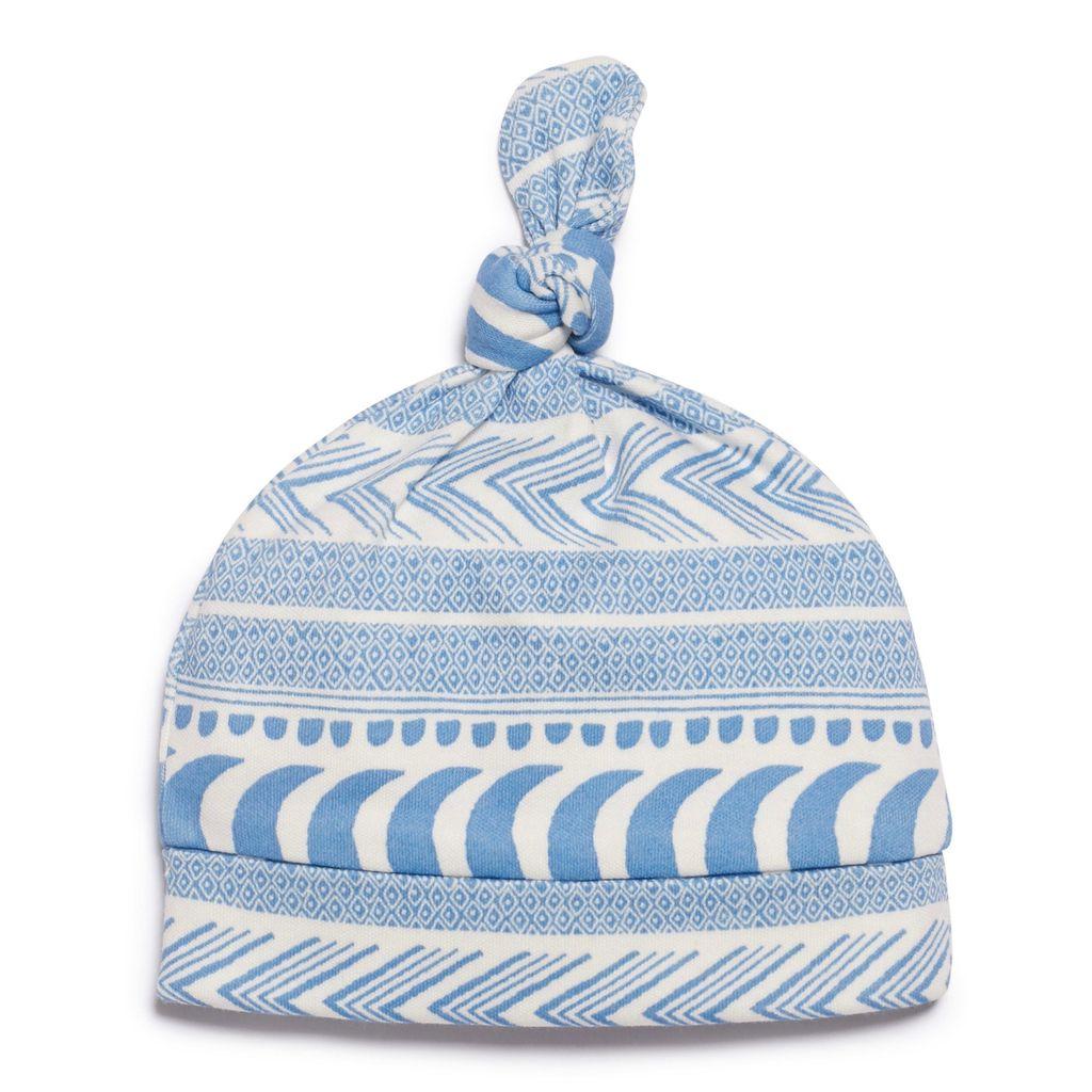 Australia MOON AZTEC KNOT HAT - Medium