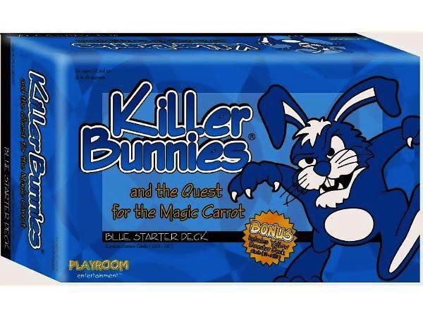 Australia KILLER BUNNIES