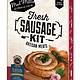 Australia Mad Millie Fresh Sausage Kit