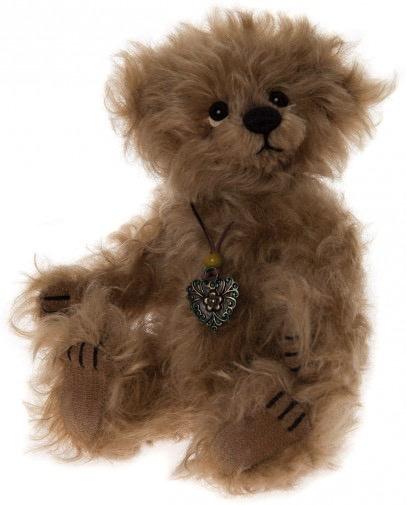 Australia Charlie Bears - Flute