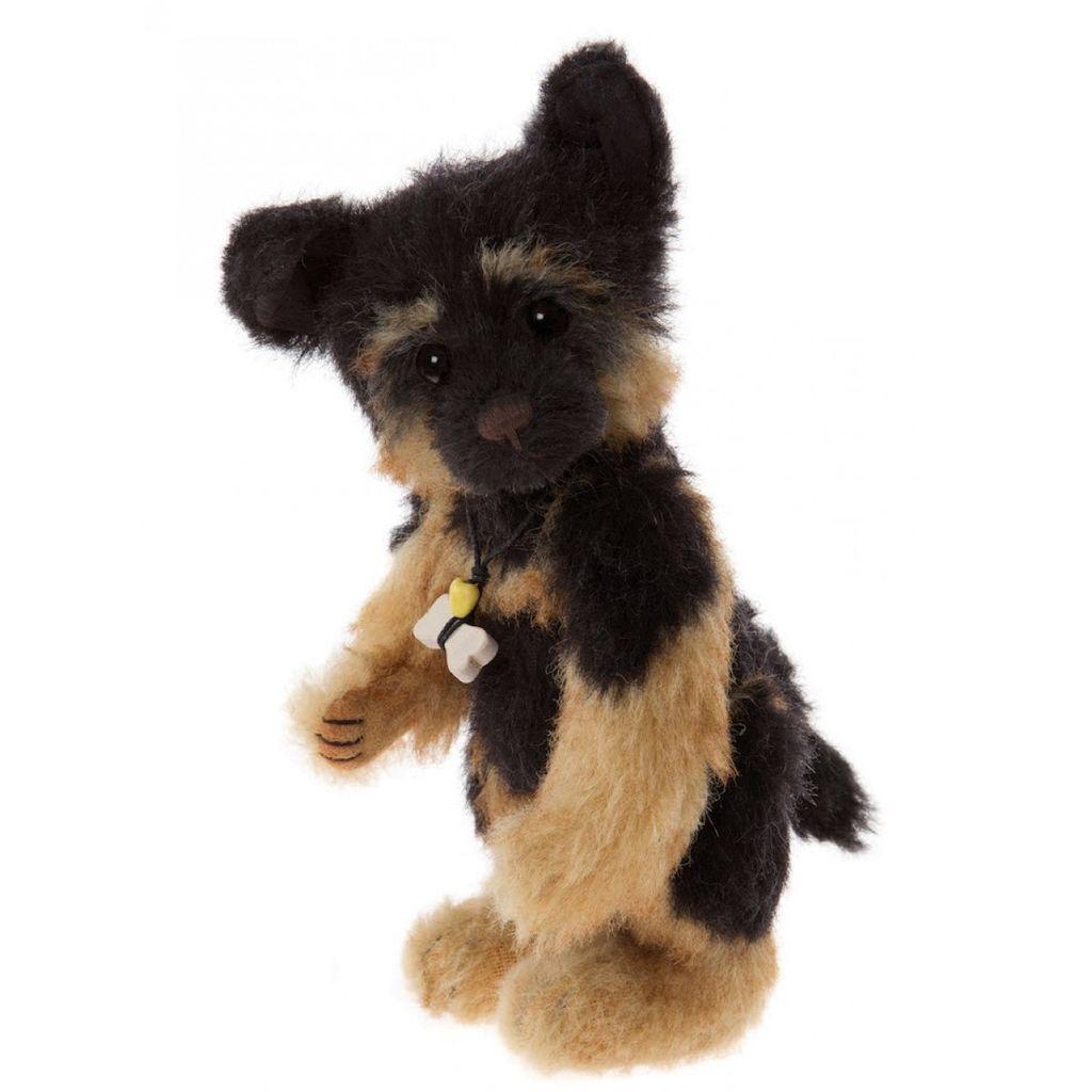 Australia Charlie Bears - Fetch