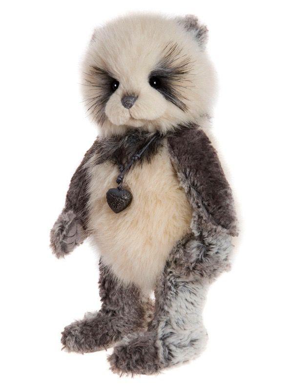 Australia Charlie Bears - Alexandra 2017