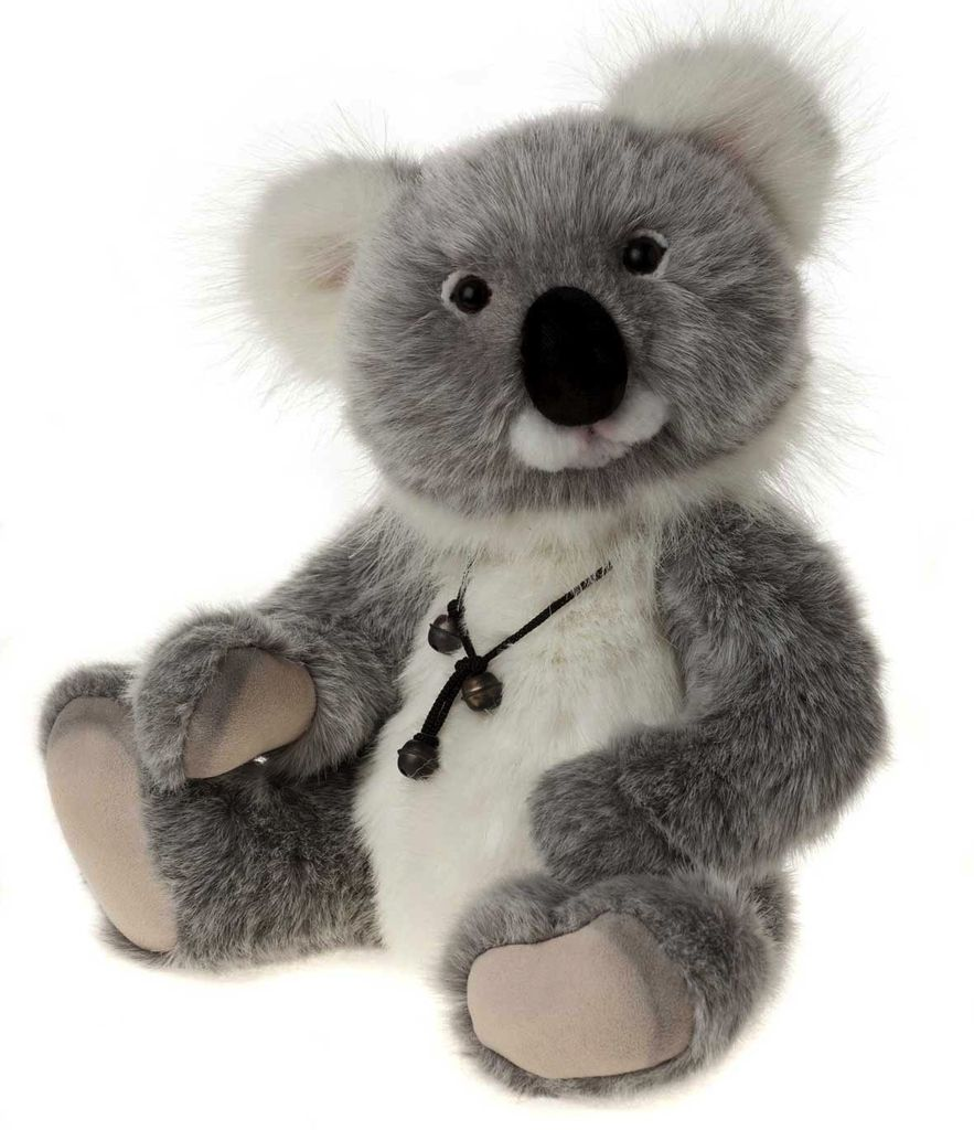 Australia Charlie Bears - Korky 2014