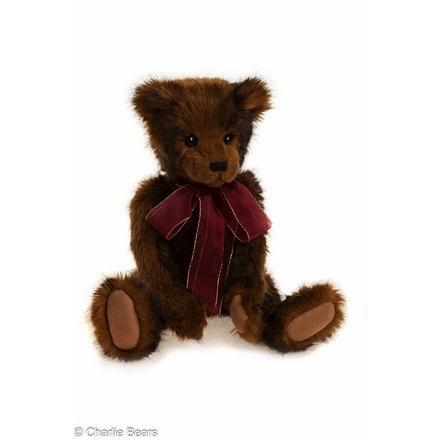 Australia Charlie Bears - Storyteller 2015