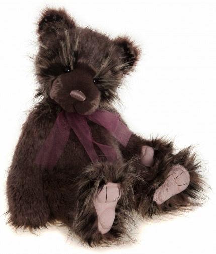 Australia Charlie Bears - Twoddle 2015