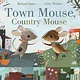 Australia Town Mouse, Country Mouse