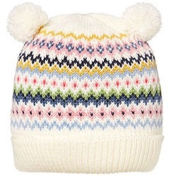 Australia Beanie Butternut Cream XS