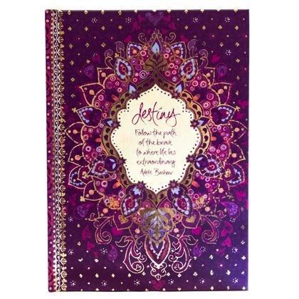 Australia Midnight Mystic Destiny A5 Journal