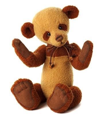 Australia Charlie Bears - Ben