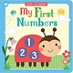 Australia MY FIRST NUMBERS SHAPE BOOK