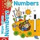 Australia GS Numbers Wipe-Clean