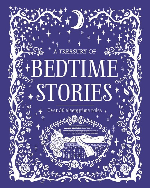 Australia A TREASURY OF BEDTIME STORIES